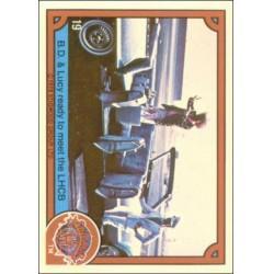 1978 Donruss Sgt. Pepper's B.D. & LUCY READY TO MEET THE LHCB #19
