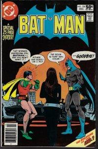 Batman #330 (DC, 1980) VF-