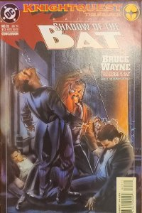 Batman: Shadow of the Bat #23 (1994)