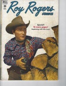 Roy Rogers 20