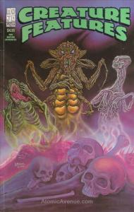 Creature Features #1 FN; Mojo | save on shipping - details inside