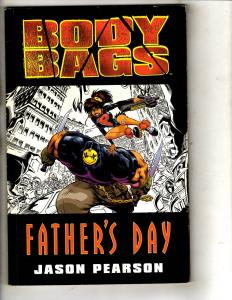 Body Bags Father's Day Dark Horse Comics TPB Graphic Novel Comic Book J339