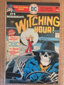 The Witching Hour #63