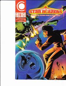 Star Blazers Vol 2 #2