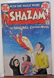*Shazam (1973) #2-10 (9 books)