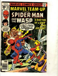 8 Marvel Comics Team Up 60 70 100 115 118 148 13 11 SpiderMan Universe 13 11 DS1