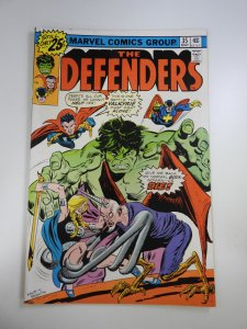 The Defenders #35 (1976)
