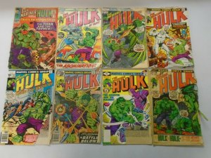Hulk Readers Comic Lot 52 Different  Books
