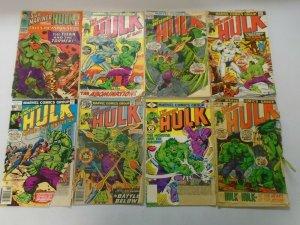 Hulk Readers Comic Lot 52 Different  Books