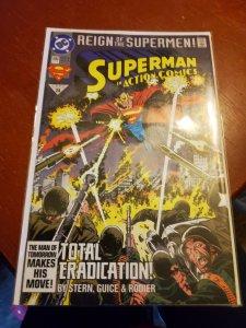 Action Comics #690 (1993)