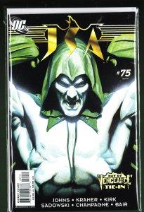 JSA #75 (2005)