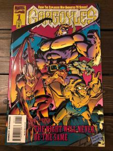 Marvel Gargoyles 1 *1995*