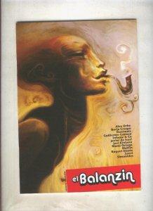 El Balanzin
