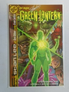 Just Imagine Stan Lee's Green Lantern #1 6.0 FN (2001)