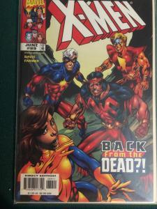 X-Men #89