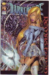 Darkchylde Remastered #1 (May-97) NM- High-Grade Ariel Chylde, Perry Stodgehill