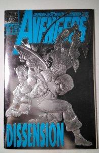 Avengers # 363 Marvel Comic Book J757