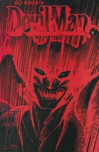 Devilman #1 FN; Verotik | save on shipping - details inside