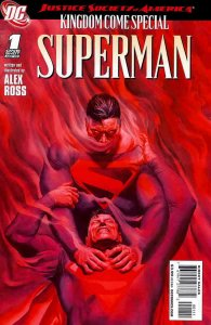 JSA Kingdom Come Special: Superman #1 VG; DC | low grade comic - save on shippin