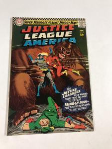 Justice League Of America 45 6.5 Fn+ Fine+ Dc Silver Age