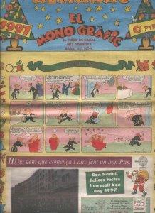 El Mono Grafic almanaque 1997