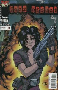 Fear Effect Special #1 VF/NM; Image | save on shipping - details inside
