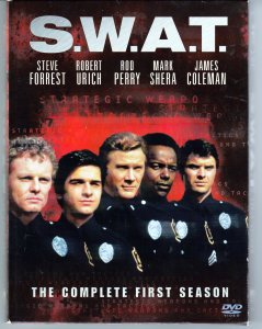 S.W.A.T. The Original Series Season 1