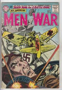 All-American Men of War #106 (Dec-64) FN+ Mid-High-Grade Easy Co.