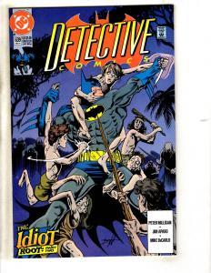 11 Detective Comics # 639 648 669 670 671 673 674 + Annuals # 2 3 4 6 Batman SS6