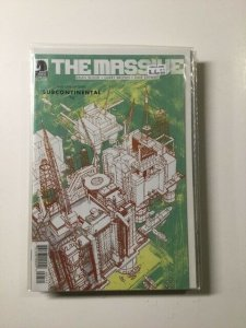 The Massive #7 (2012) HPA