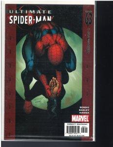 Ultimate Spider-Men #63 (Marvel, 2004)