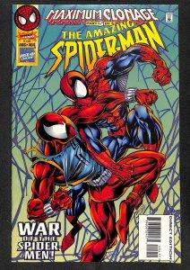 The Amazing Spider-Man #404 (1995)