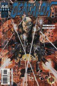 Deathlok (3rd series) #7 VF/NM; Marvel | save on shipping - details inside