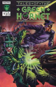 Tales of the Green Hornet (2nd Series) #1 VF/NM; Now | save on shipping - detail