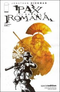 Pax Romana Special #1 VF; Image | save on shipping - details inside