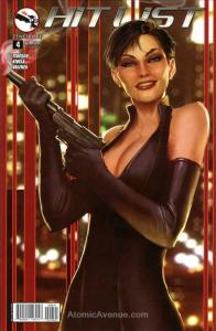 Hit List #4D VF/NM; Zenescope | save on shipping - details inside