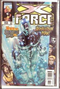 X-Force #89 (1999)