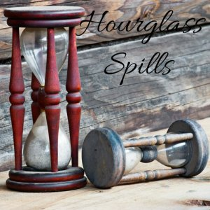 Hourglass Spills