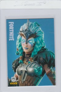 Fortnite Valkyrie 294 Legendary Outfit Panini 2019 trading card series 1