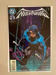 Nightwing #1 6.0 FN (1996)