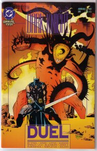 Batman  : Legends of the Dark Knight  Annual   # 1 VG (Duel)
