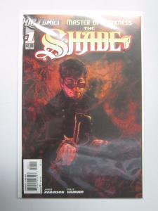 Shade (2011) #1 - 8.5 VF+ - 2011