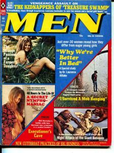 MEN-2/1972-Pussycat-Sex-Senators-Giant Baboons-Adventure