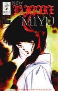 New Vampire Miyu (Vol. 2) #2 VF/NM; Ironcat | save on shipping - details inside