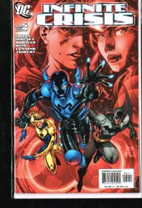 Infinite Crisis (DE) #5 (2006)