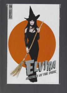 Elvira #11 Cover D