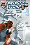 Fantastic Four (2012 series) #600, VF+ (Stock photo)