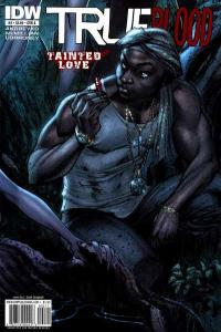 True Blood: Tainted Love #2, NM- (Stock photo)