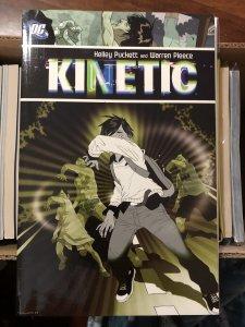 Kinetic TPB (2005) NM