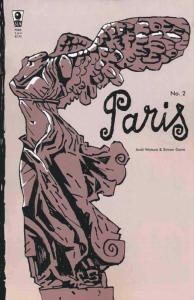 Paris #2 VF/NM; Slave Labor | save on shipping - details inside